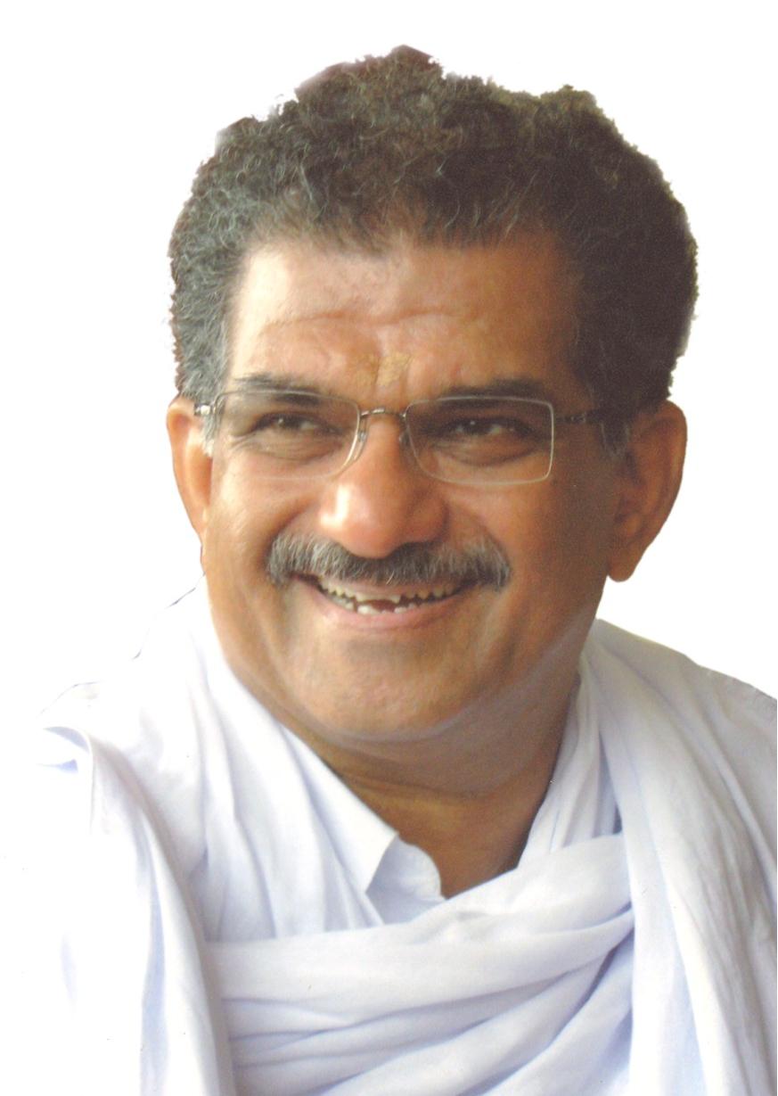 Dr Veerendra Heggade