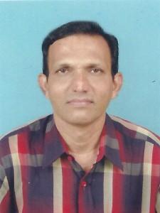 Dr.V.M.Bhandari
