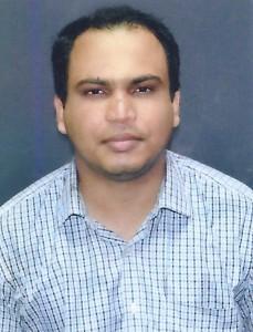 Prof. Satishkumar N Mahale