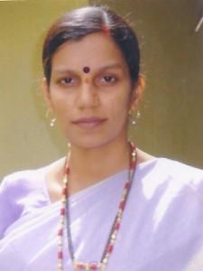 Smt.Vaneeta Gaonkar
