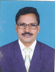 Prof.M.R.Nayak