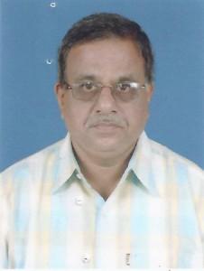 Prof.R.V.Hegde